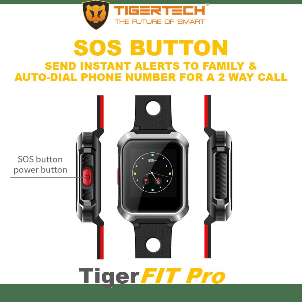 TigerFIT Pro